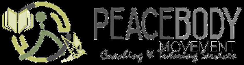 PeaceBody Logo